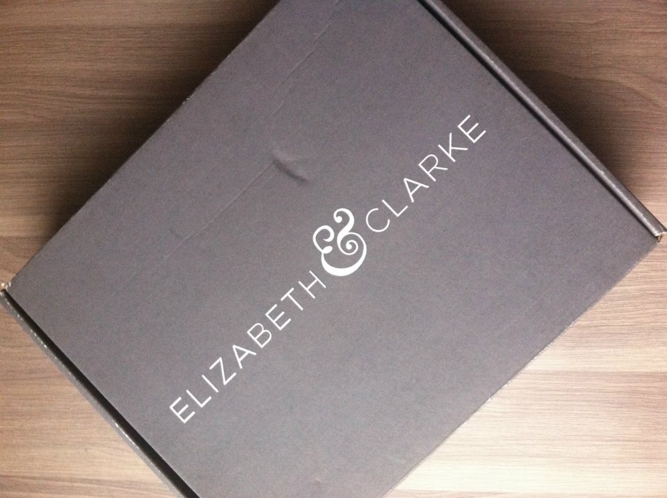 Elizabeth & Clarke Winter Collection Review - Monthly Women's Clothing Subscription Service