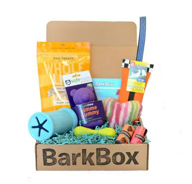 Bark Box On Sale at Fab.com