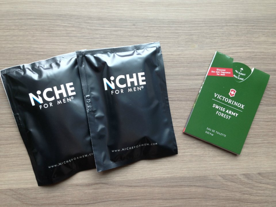 Birchbox Man Review - February 2013 - Monthly Men's Grooming Subscription Service Reviews