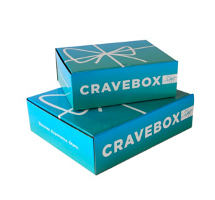 cravebox