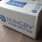 Hungry Globetrotter Review - February 2013 - Monthly Gourmet Food Subscription