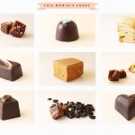 New Subscription Box Alert! Treatsie! Sample Gourmet Candy Every Month!