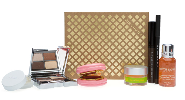 Birchbox Limited Edition Superwoman Collection & Coupon Code!