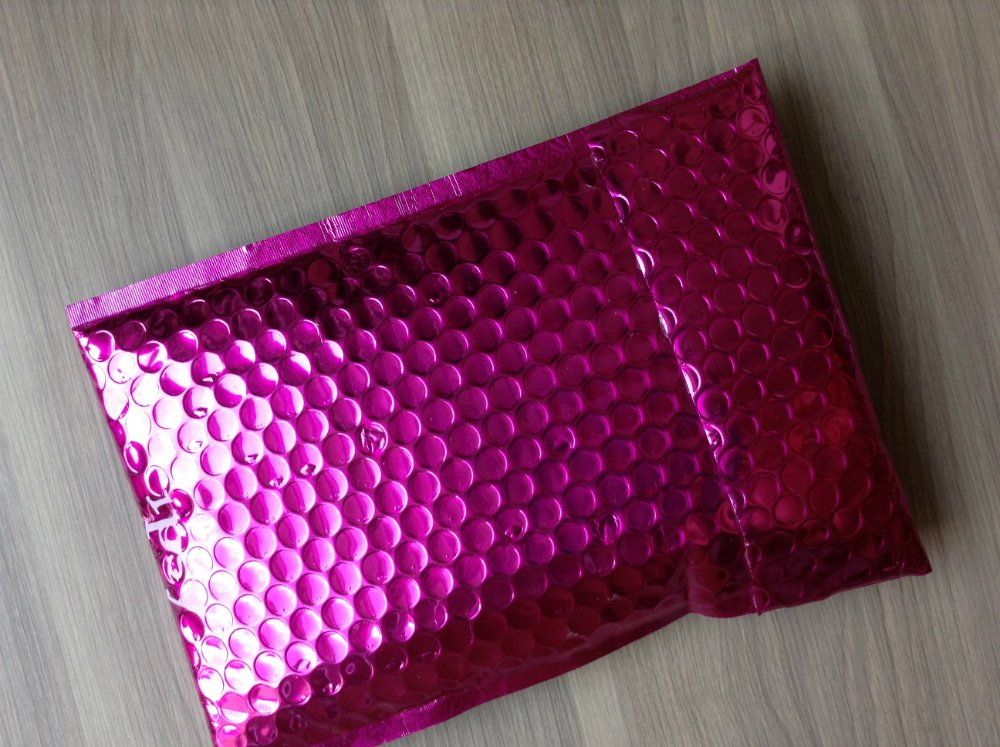 Ipsy Glam Bag Review – Monthly Makeup Sample Subscription – April 2013