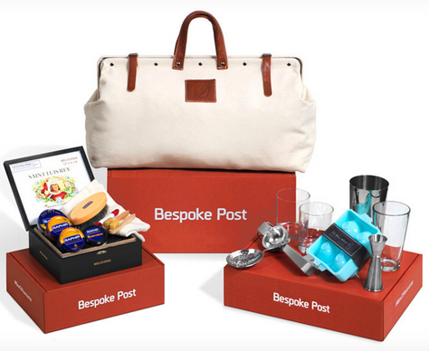 The Best Monthly Subscription Boxes for Men - Father's Day Gift Guide