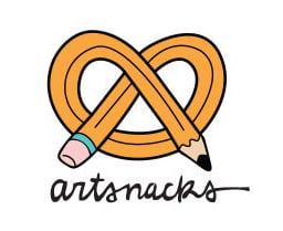 New Monthly Subscription Box Alert – Art Snacks!