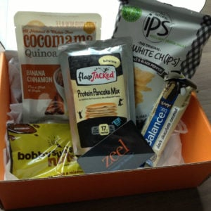Bestowed Box Review & Coupon Code – Snack Subscription Boxes – April 2013