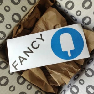 Coco Rocha Fancy Box Subscription Review & Coupon – May 2013
