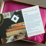 Birchbox Review - June 2013 - Monthly Beauty Subscriptions