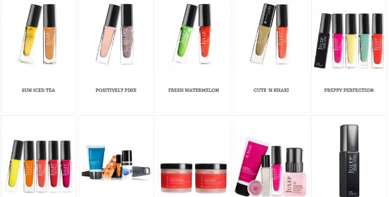 The June Julep Maven Secret Store is Now Open! 72 Hours Only!