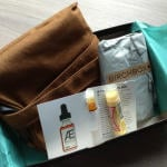 Birchbox Man August 2013 Review