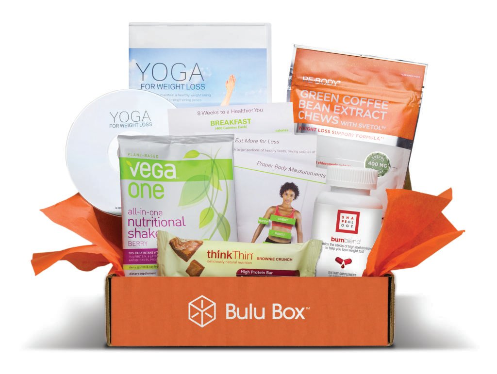 New Total Beauty Collection Boxes and 50% Off Bulu Box Subscriptions