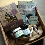 Seasons Box Review - Eco-Friendly Subscription Box - July 2013