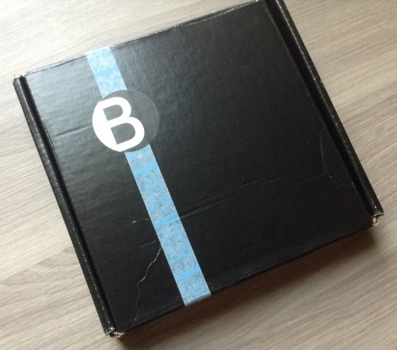 Your Bijoux Box Review - September 2013