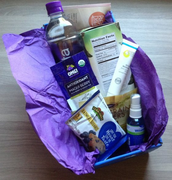 KLUTCHclub Women Subscription Box Review