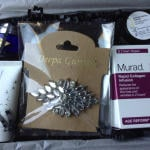 Sample Society Box Review - September 2013