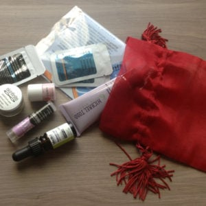 Discover with Marta Subscription Box Review – Fall 2013