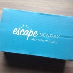 Escape Monthly Review – October 2013