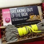 Whimsey Box Subscription Review – September 2013