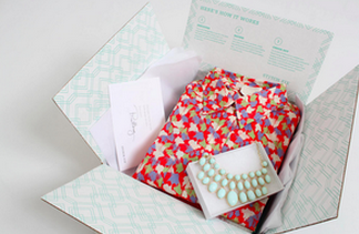 The 20 Most Wished for Subscription Boxes of 2013