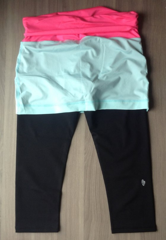 Ellie Fit Fashionista Review & Coupon - November 2013