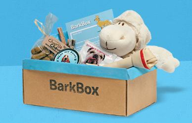 Barkbox Gift Subscription