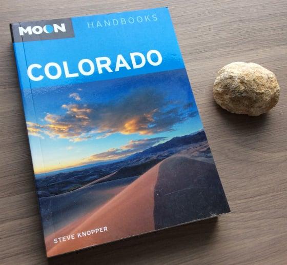 Escape Monthly Subscription Box Review - Jan 2014 Colorado