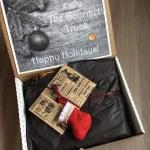 Taste Trunk Gourmet Subscription Box Review – Dec 2013