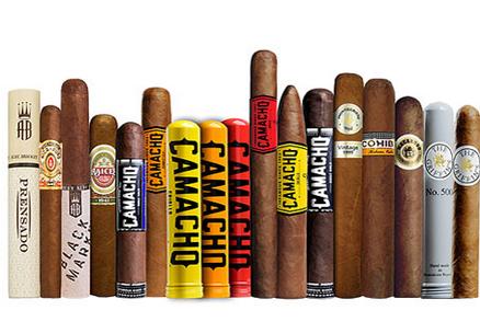 Cigar Club on Sale