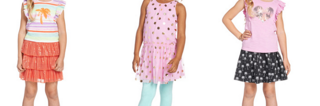 New FabKids March Collections Plus BOGO Outfit Offer!