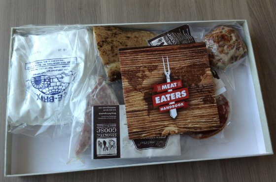 Carnivore Club Subscription Box Review First Look