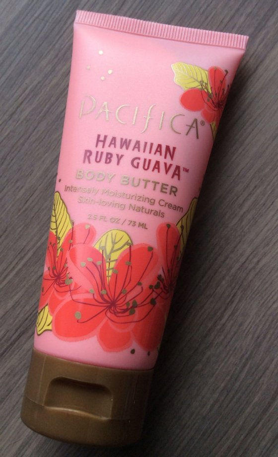 Ipsy Review - February 2014 Pacifica