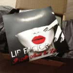 Lip Factory Beauty Subscription Box Review – March 2014
