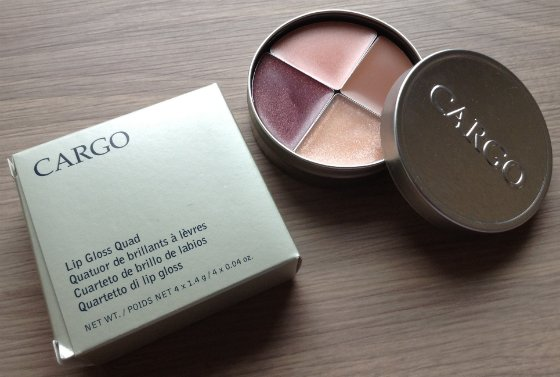 Lip Factory Subscription Box Review - March 2014 Cargo