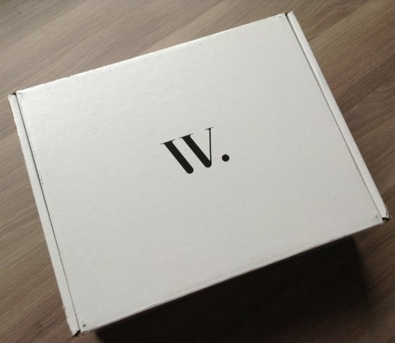 Wantable Intimates Subscription Box Review - April 2014 Box