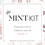 New JewelMint Mystery Box: Made It MintKit