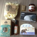 Fancy Food Box Review - April 2014 Items