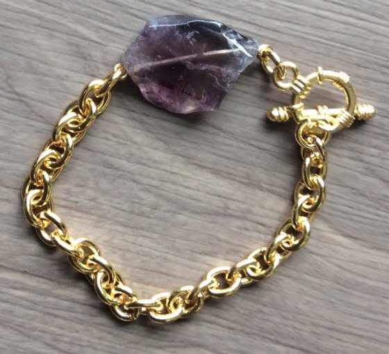 JewelMint Mystery Box Review - Oia Jules Bracelet