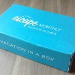 Escape Monthly Subscription Box Review & Coupon - May