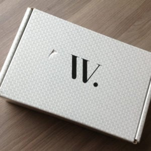 Wantable Intimates Subscription Box Review – May 2014