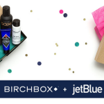 New Birchbox Monthly Subscription Coupon