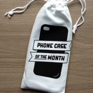 Phone Case of the Month Subscription Box Review – June 2014