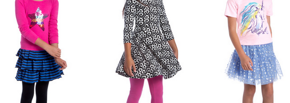 New FabKids August Collections Plus 50% Off Coupon!