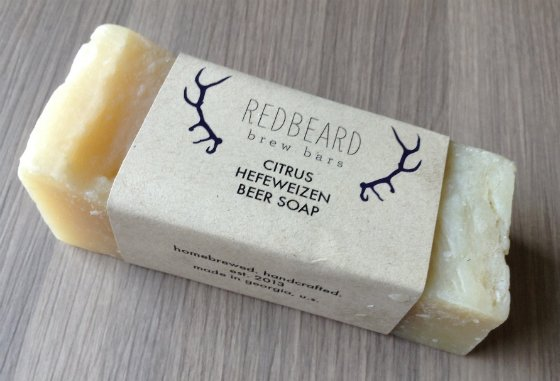 Bespoke Post Subscription Box Review & Coupon – Notched Soap