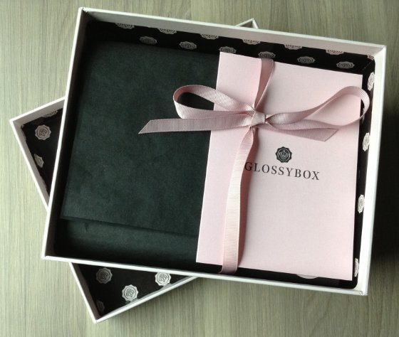 GlossyBox Review & Coupon - July