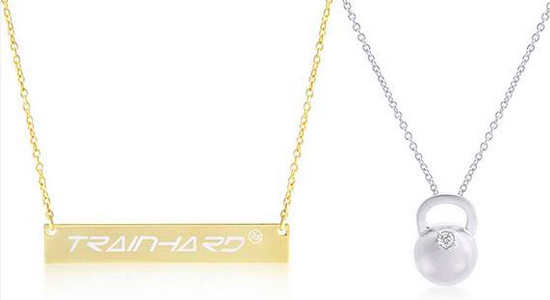 Bianca Jade Quarterly #MIZ04 Box Spoilers! Necklaces
