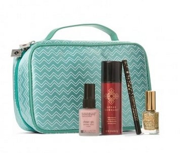 New Birchbox Gift Set with Purchase