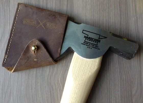 Bespoke Post Review & Coupon - August 2014 Leather Case