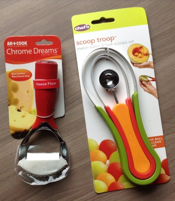 Culinary Fancy Box Review - August 2014 Tools