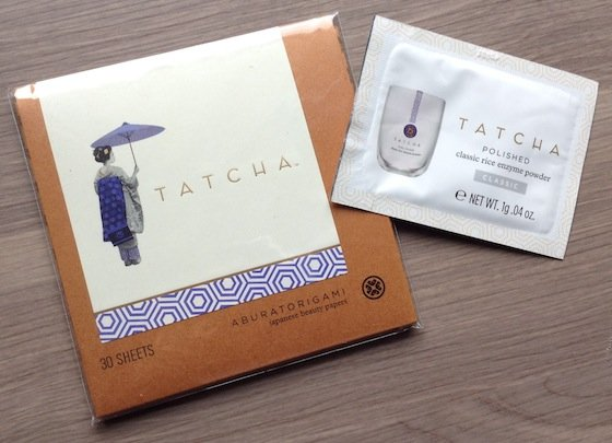 No More Dirty Looks Quarterly Subscription Box Review #NDL11 Tatcha